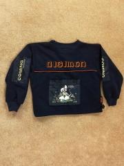 TOOTSIES džemperis berniukams (3 - 4  metai.)