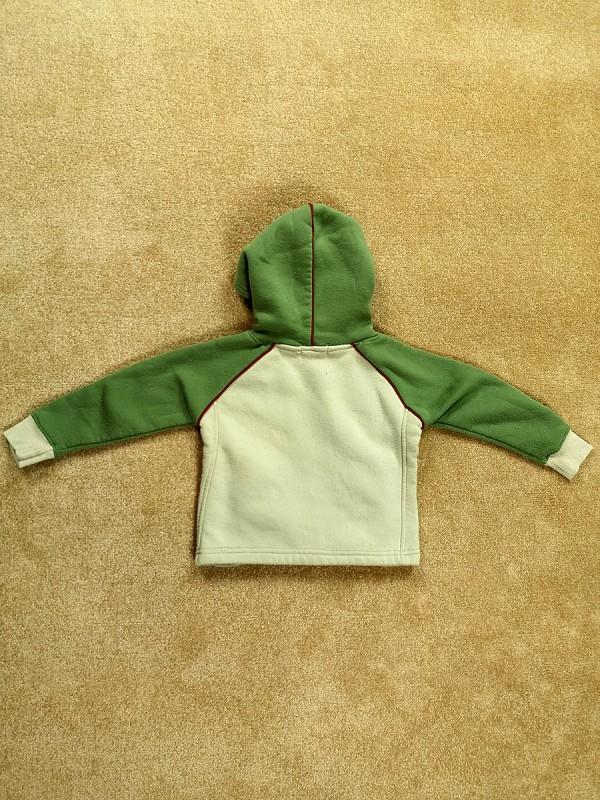 FASHION LAND šiltas džemperis berniukams (92 dydis, 2 metai)