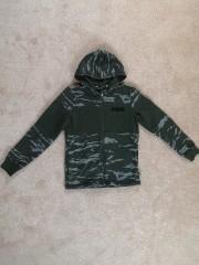 PUMA džemperis su kapišonu berniukams (13-14 metų)