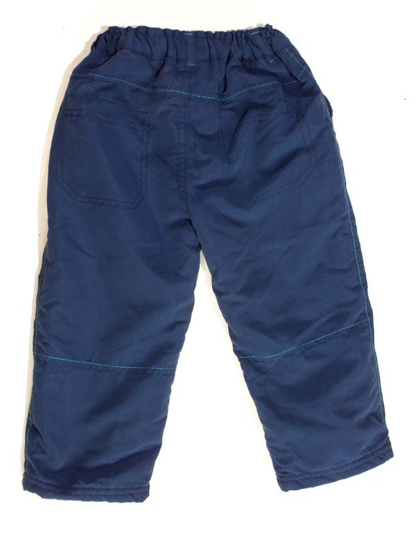 Ergee šiltos vaikiškos kelnės (18-24 mėn. 86)