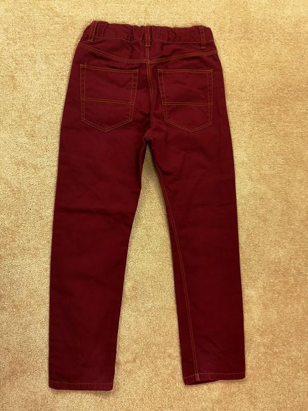 H&M vaikiškos kelnės (7-8 m. 128 cm.)