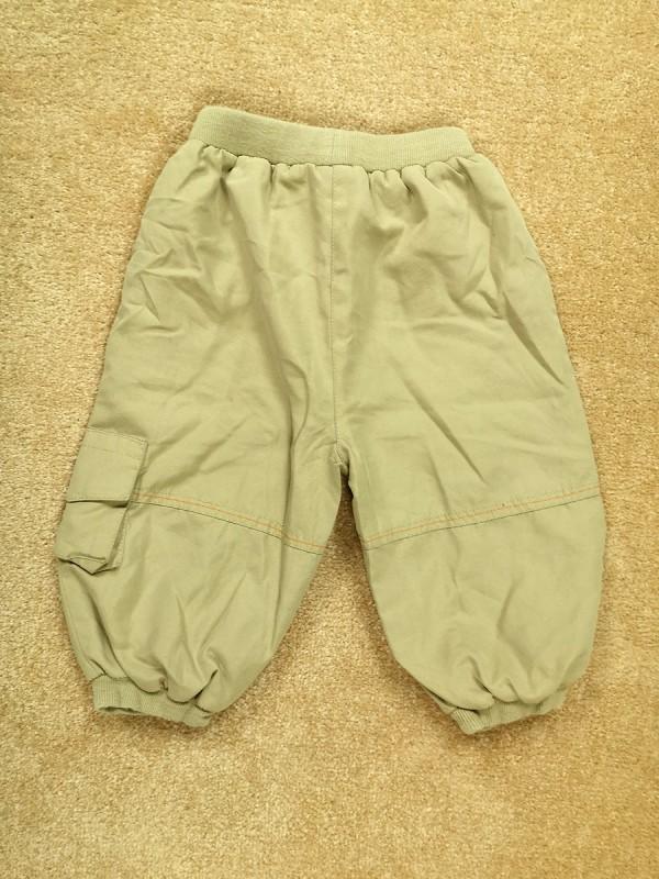 BABY CLUB kelnės berniukams (74 dydis, 1 metai)