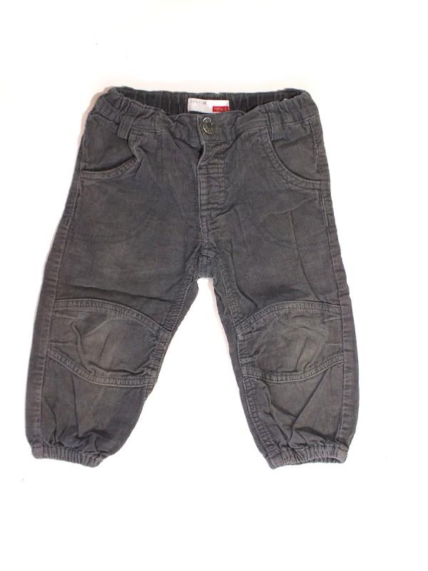 Kelnės berniukams (1 - 1,5 metų)