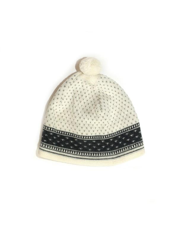 Šilta vilnonė kepurė (2 - 3 metų)