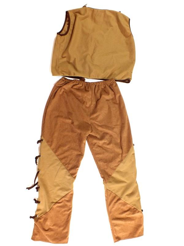 Fries kaubojaus karnavalinis kostiumas (164)