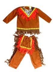 Kaubojaus kostiumas karnavalui (128)