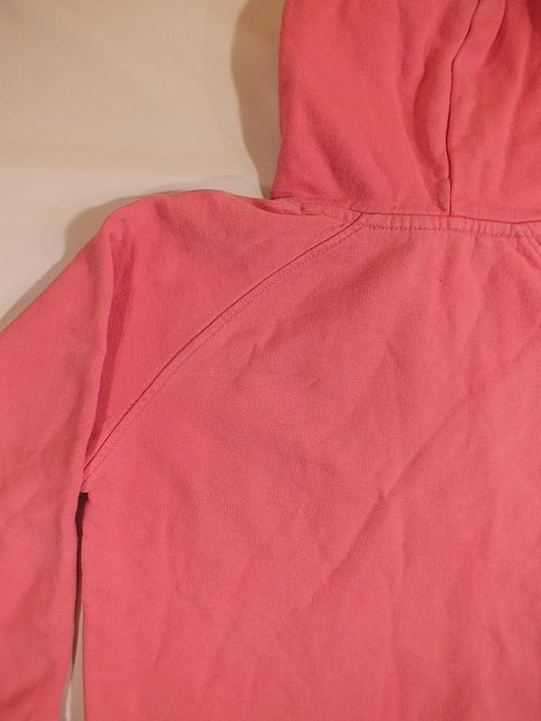 Rožinis džemperis mergaitėms (L dydis)