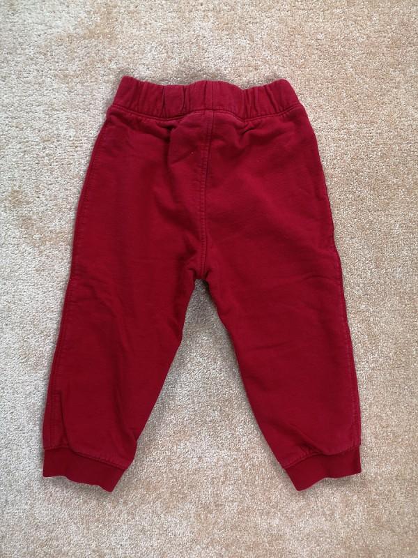 BABY CLUB kelnės vaikams (86 dydis, 1 - 2 metai)