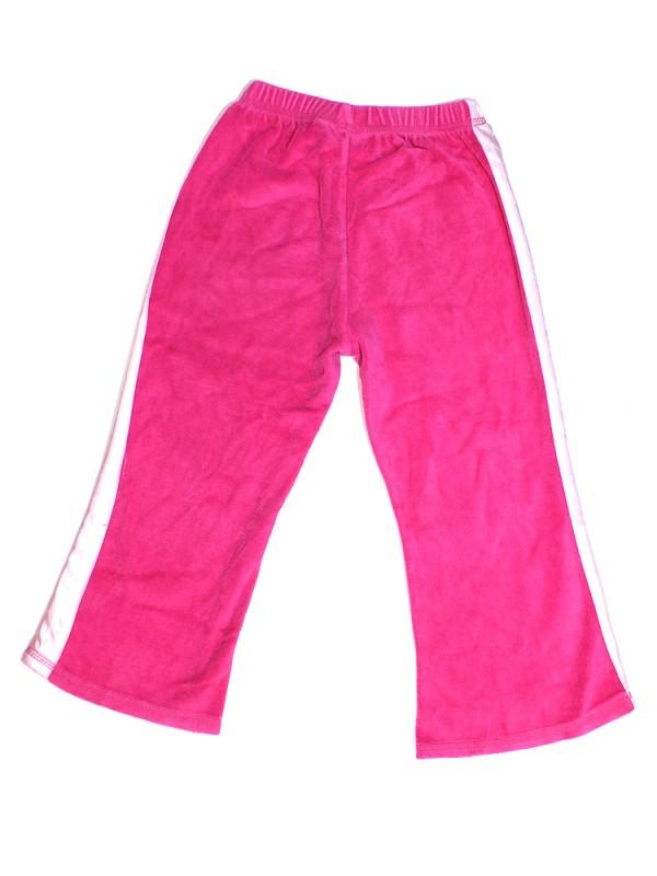 Sportinės kelnės mergaitėms (5 metai)