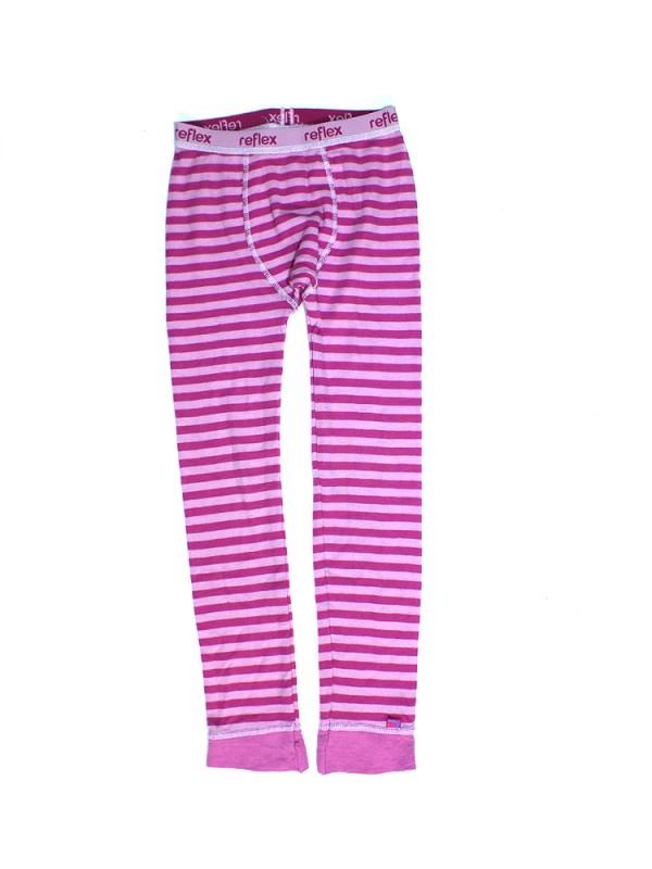 Reflex vilnonės tamprios kelnės mergaitėms (8 metai)