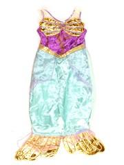 Disney undinėlės karnavalinė apranga mergaitėms (5-6 metai)