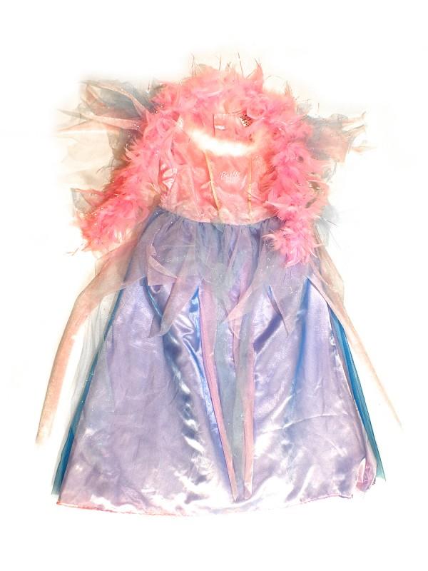 Cesar karnavalinė suknelė mergaitėms (8-10 metų)