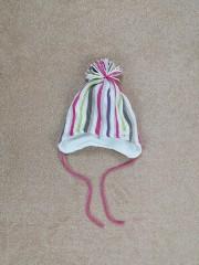 Kepurė mergaitėms (49 dydis)