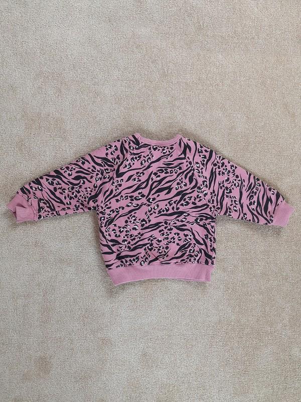 NEXT džemperis mergaitėms (18-24 mėn.)