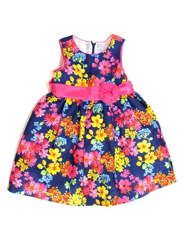 American Princess suknelė mergaitėms (1-2 metų)