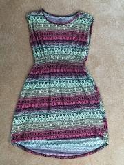 CANDY KIDS suknelė mergaitėms (170/176, XS-S)