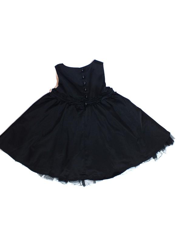 Hello Kitty suknelė mergaitėms (1,5 - 2 metai)