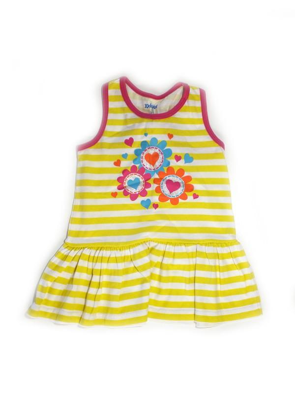 Kidgets suknelė mergaitėms (3 metai)