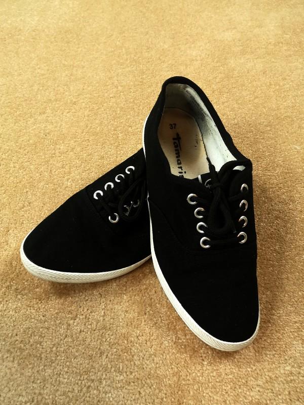 TAMAIRIS sportiniai batai moterims (37 dydis)