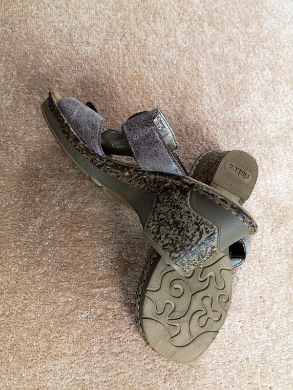 RIEKER batai moterims (38)
