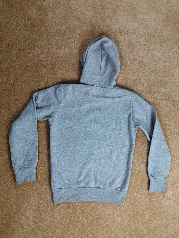 Džemperis moterims su kapišonu (M)