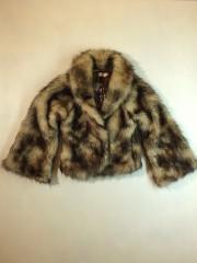 Moteriški žieminiai kailinukai D-STIAG (L)