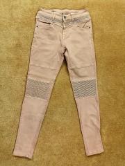 INSTYLE SLR tamprūs džinsai moterims (S)