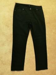 ELLEN AMBER džinsai moterims (36 dydis, M - L)