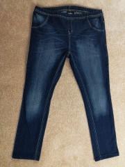 GINA BENOTTI tamprūs džinsai moterims (XL)