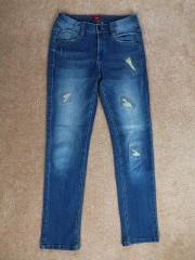 S.OLIVER tamprės džinsai moterims (S-M)