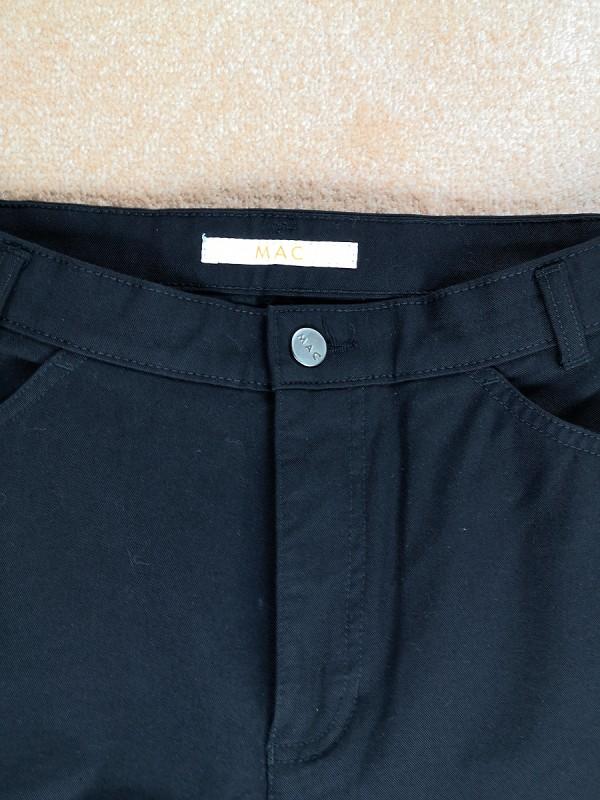 MAC tamprios džinsinės kelnės moterims (XL)
