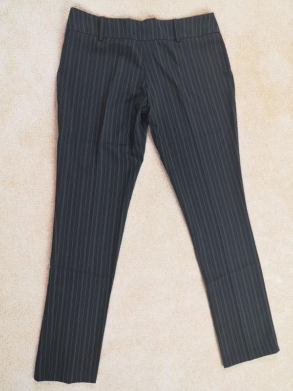 SARAH CHOLE klasikinės kelnės moterims (L - 46)