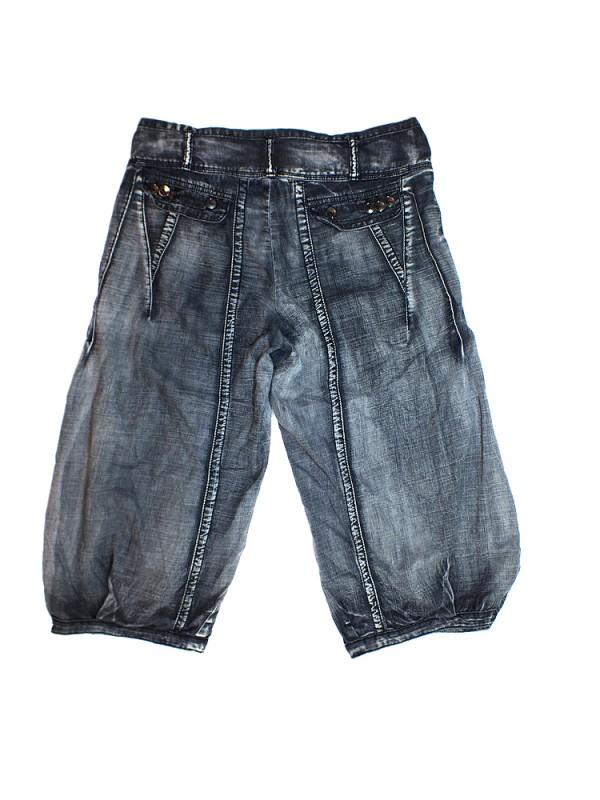 PULZ jeans bridžai moterims (M/L)