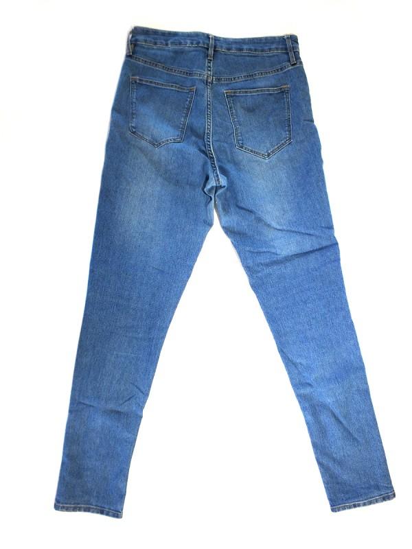 H&M Tamprūs džinsai (dydis M)