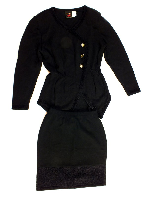 Gala Wondi vilnonis kostiumėlis moterims (M)
