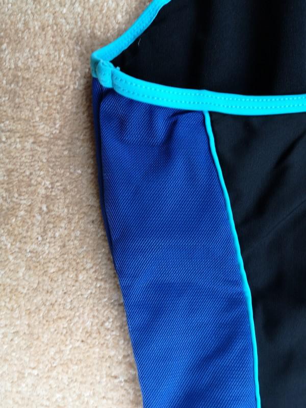 BHS maudymosi kostiumėlis moterims (XL)