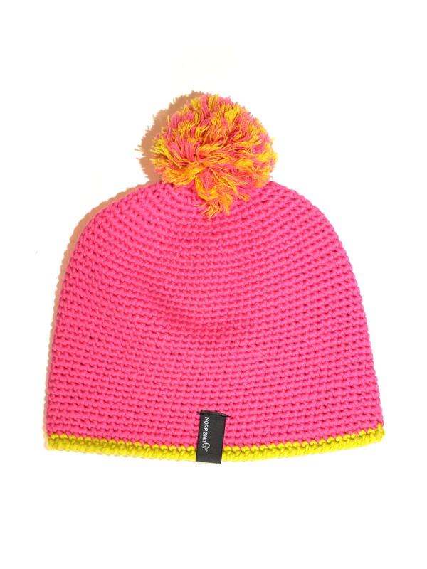 Merinoso vilnos kepurė (galvos apimtis 52 cm.)