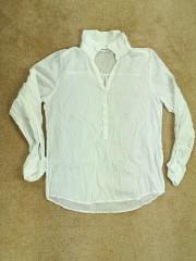 Yessica palaidinė - marškiniai moterims (S - M)