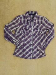 ZABAYONE medvilniniai marškiniai moterims (M)