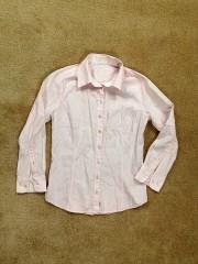 H&M medvilniniai marškiniai moterims (XS)