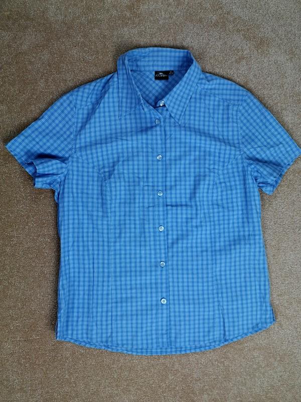 CRANE marškiniai moterims (M-L)