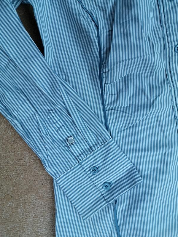 S.OLIVER tamprūs marškiniai moterims (M)