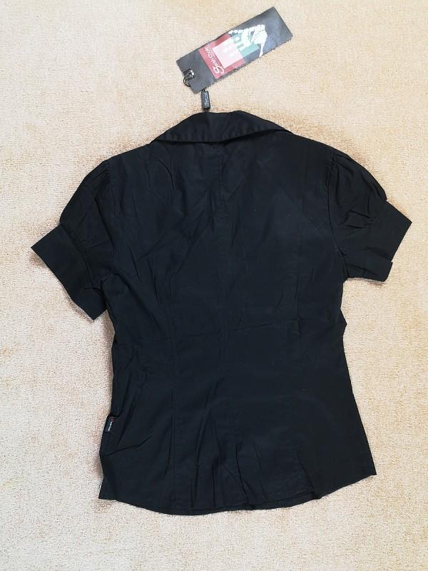 SARAH CHOLE marškiniai moterims (M-L)