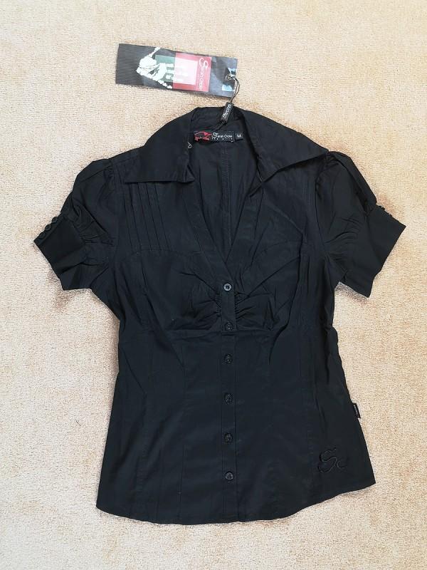 SARAH CHOLE marškiniai moterims (S- M)