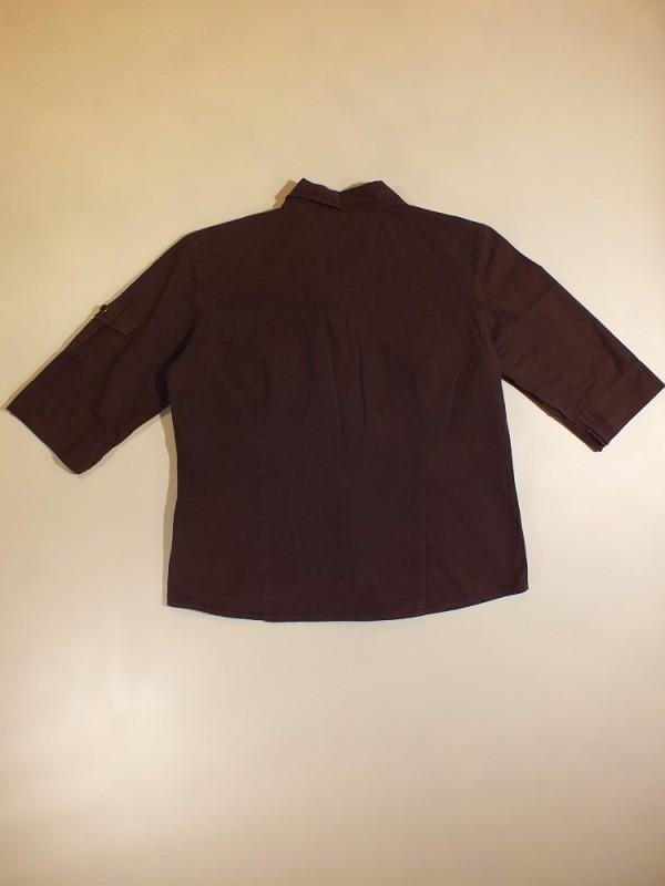 Steve Ketell medvilniniai marškiniai (L)