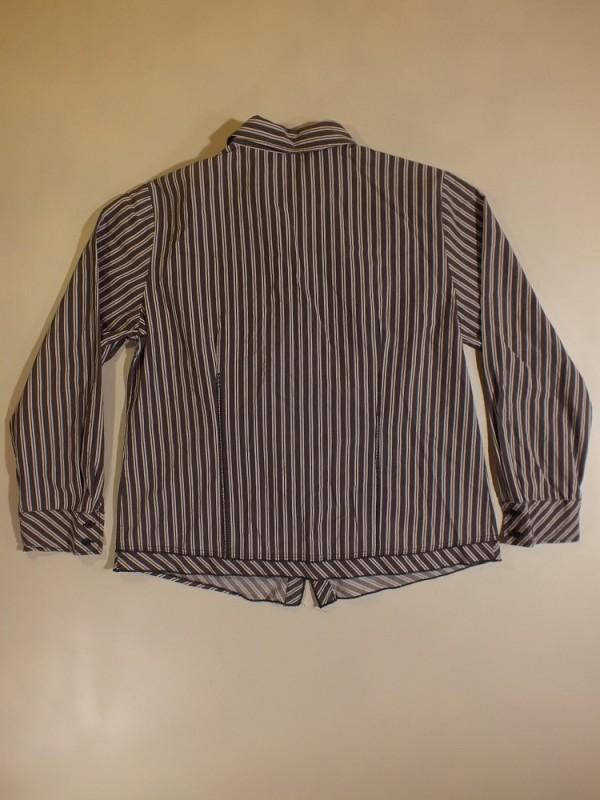 Medvilniniai marškiniai (L)