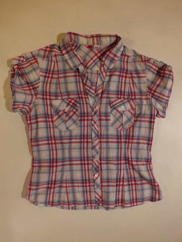 Moteriški marškiniai (M)