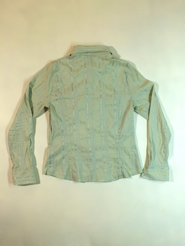 Tamprūs H and M marškiniai (L)
