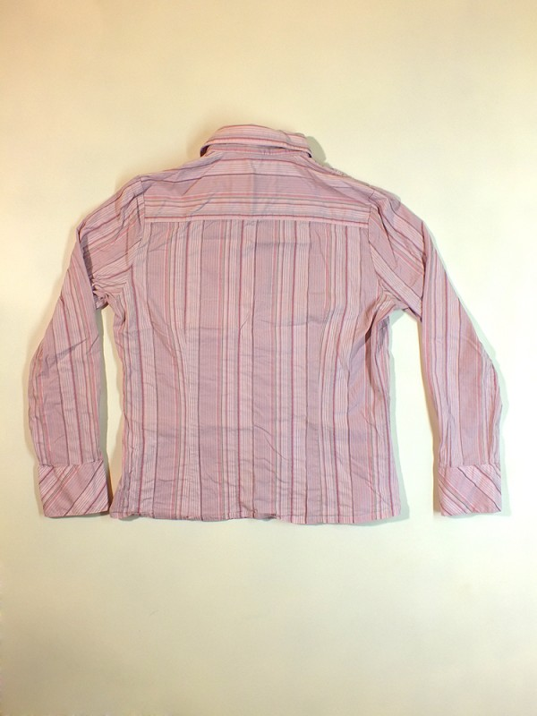 s.Oliver tamprūs medvilniniai marškiniai (L)