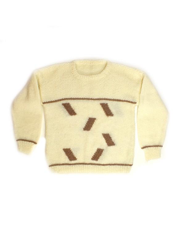 Šiltas megztinis moterims (M-L)